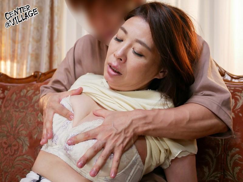 抜かずの六発中出し 近親相姦密着交尾 佐倉由美子3