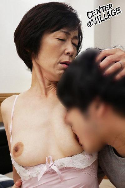 抜かずの六発中出し 近親相姦密着交尾 堀美也子