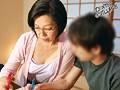 (h_086qizz00029)[QIZZ-029] おばさん家庭教師〜お子さんの童貞卒業させてあげます〜 筒美かえで ダウンロード 1