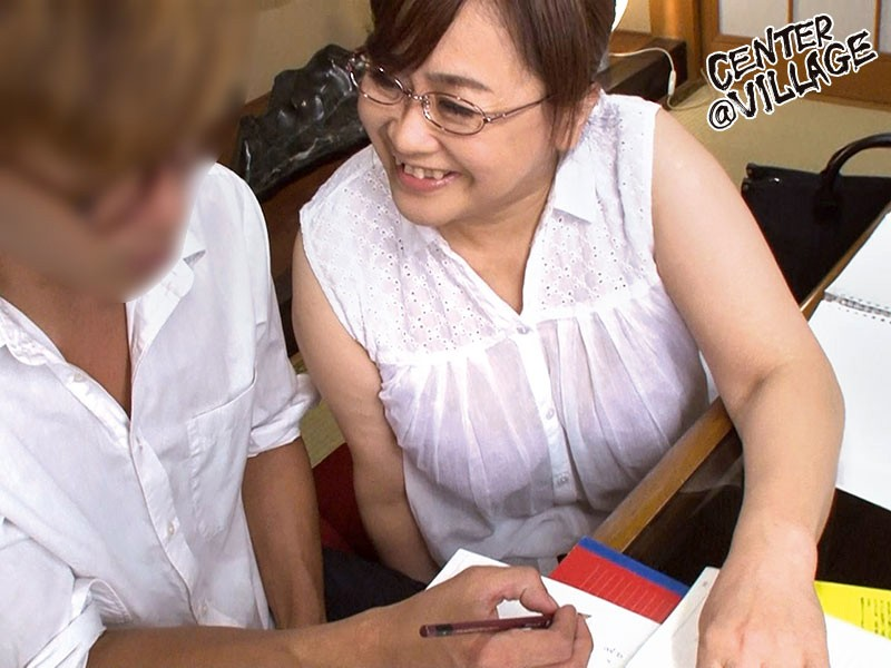おばさん家庭教師〜お子さんの童貞卒業させてあげます〜 葉山のぶ子 2枚目