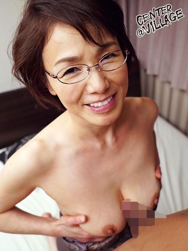 おばさん家庭教師 〜お子さんの童貞卒業させてあげます〜 内原美智子 無料エロ画像8