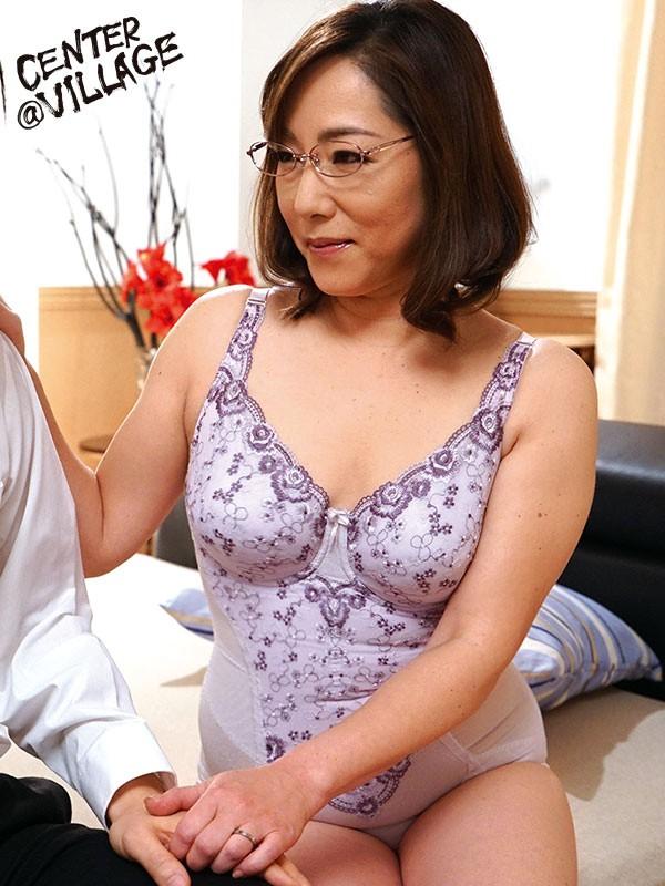 おばさん家庭教師 〜お子さんの童貞卒業させてあげます〜 上野ひとみ 画像3
