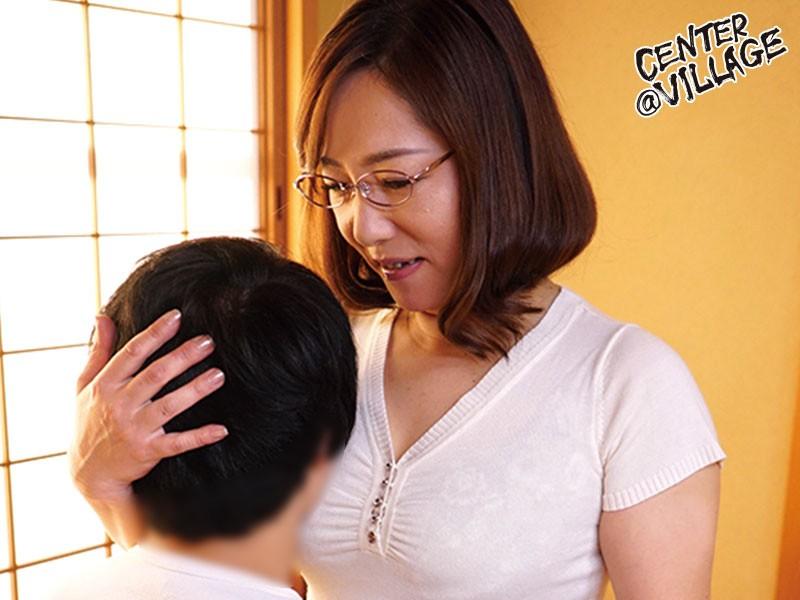 おばさん家庭教師 〜お子さんの童貞卒業させてあげます〜 上野ひとみ 画像7