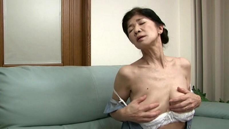 中出し近親相姦 母子熱愛 工藤留美子 無料エロ画像3