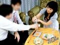 同僚の妻 夫婦関係の冷めた人妻…そのスケベな本性 久保里奏子1