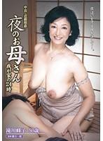 中出し近親相姦 夜のお母さん 我が家の24時 滝川峰子 ダウンロード
