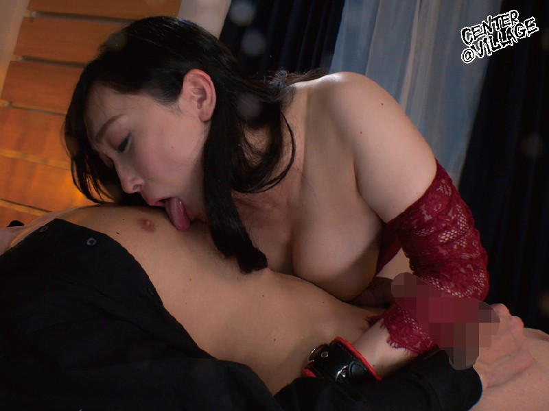 ご奉仕母乳妻 M妻の母乳でパイズリ三昧 成澤ひなみ キャプチャー画像 3枚目