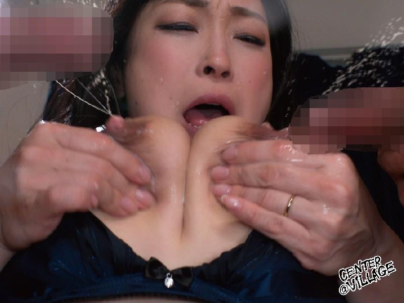 ご奉仕母乳妻 M妻の母乳でパイズリ三昧 成澤ひなみ キャプチャー画像 7枚目