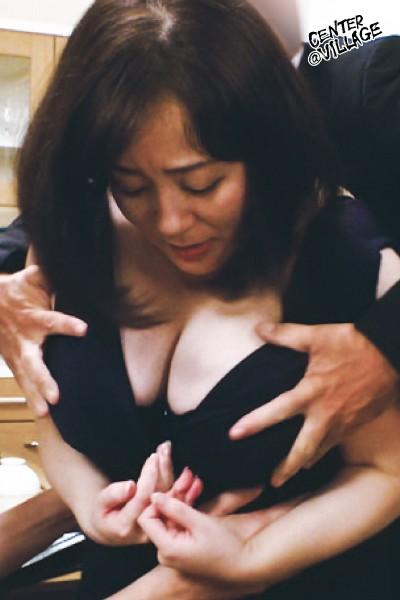 ぶっかけ人妻 上司のむっちり妻を集団ザーメン弄び 牧村彩香 画像2