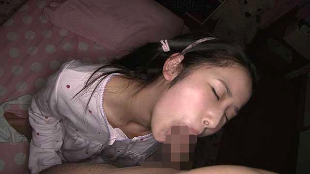 貧乳パイパン妹の裸遊び 妹淫行 画像2