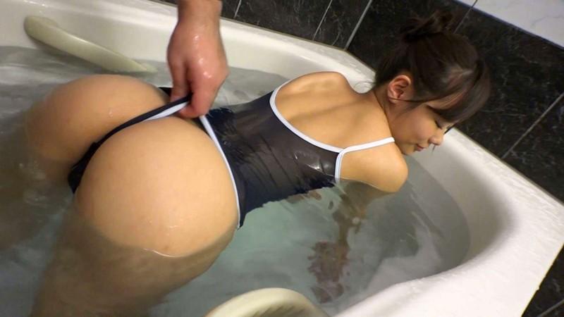 ふんどし少女 つるぺたロリっ娘 加賀美シュナちゃん|無料エロ画像11
