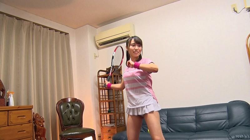 巨乳テニス女子中出し 画像17枚