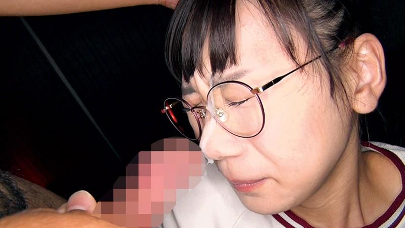 メガネっ子美少女10人連続セックス 8時間2枚組