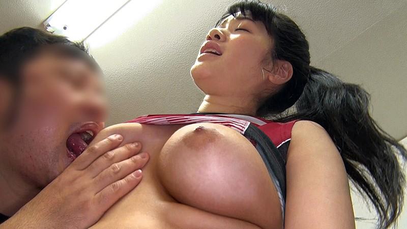 KTRA-175 Studio K-Tribe - Big Tits Volleyball College Girl Yua Takanashi big image 4