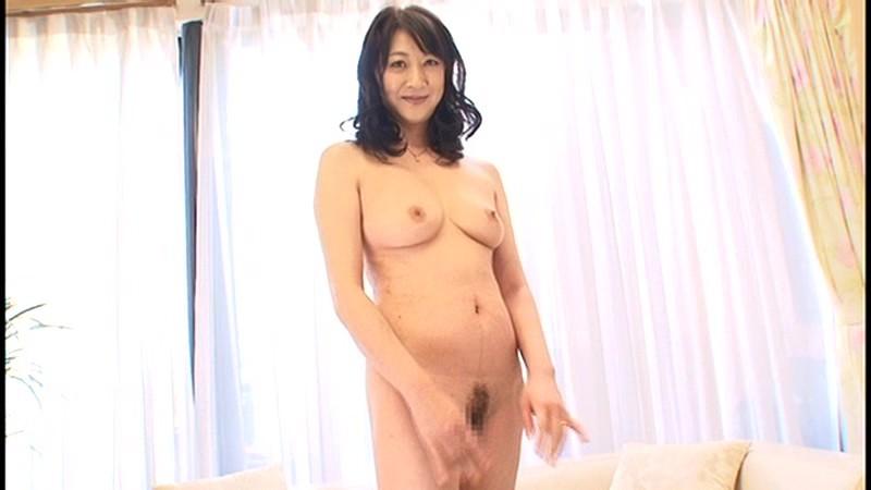 五十路妻初撮りドキュメント / 五十嵐真理