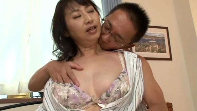 初撮り 人妻中出しドキュメント 高嶋杏子 46歳 画像14