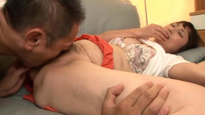 初撮り 人妻中出しドキュメント 高嶋杏子 46歳 画像4