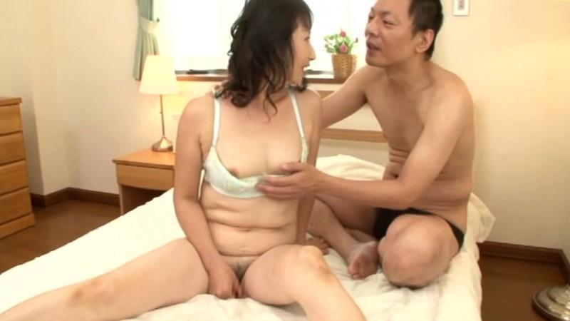 初撮り 人妻中出しドキュメント 高嶋杏子 46歳 画像8