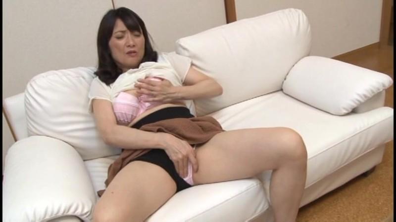 再婚した五十路の母 原田ゆう子 53歳 画像11