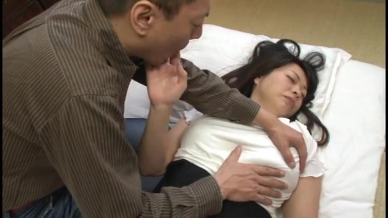 親族相姦 僕と叔母さん 早川ゆり子 43歳 画像1
