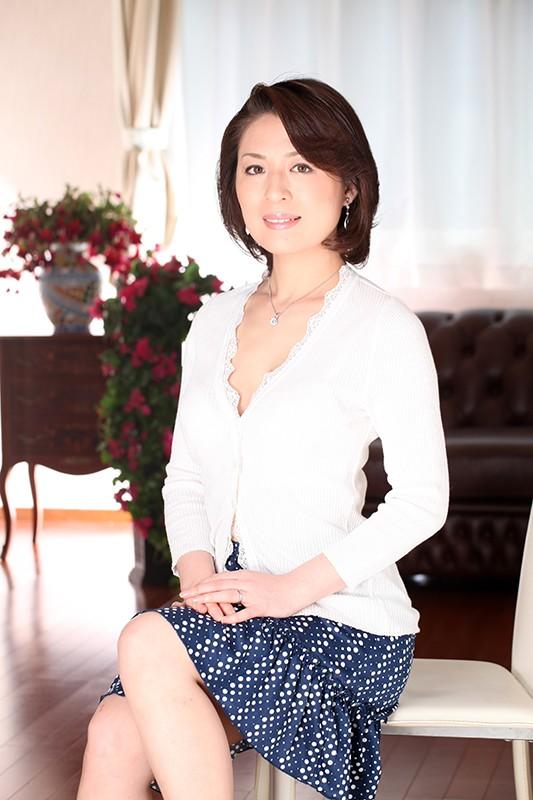 彼女以上に気持ちいいマ○コの母 川嶋菜緒 キャプチャー画像 3枚目