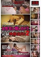 リアル盗撮 まさかこんなところにまで!密かに仕掛けられた女性宅に隠しカメラ 彼女達の性行為が撮れるまでの数日間の記録映像流出!! 2 ダウンロード