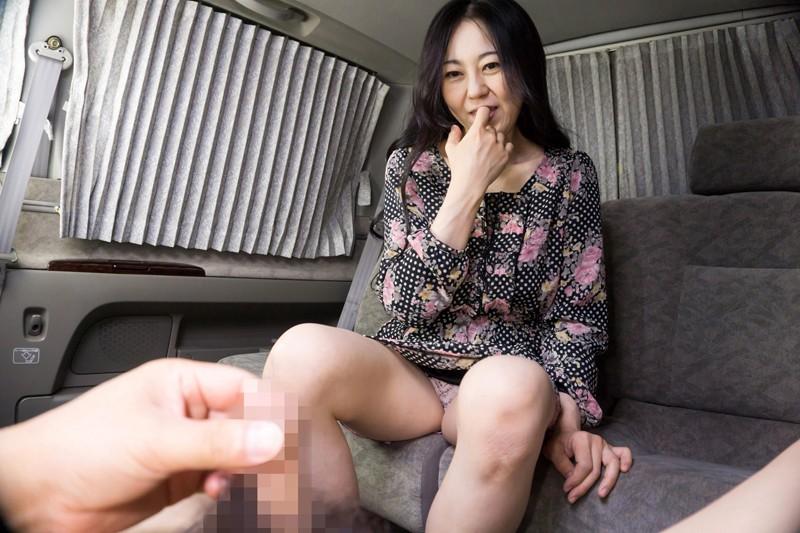 奥様の手ほどき センズリを見せつけたら興奮しちゃったむっつり人妻 2|無料エロ画像18