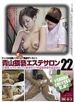 青山猥褻エステサロン 22 ダウンロード