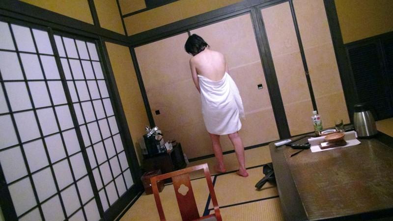 人妻湯恋旅行089 特別篇 さよならの代わりにサンプルF19