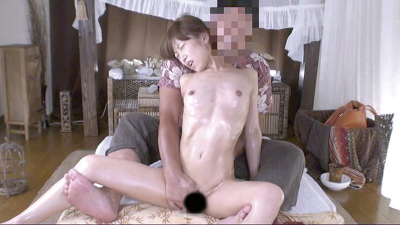 アジア古式マッサージ店盗撮 The 貧乳 selection13