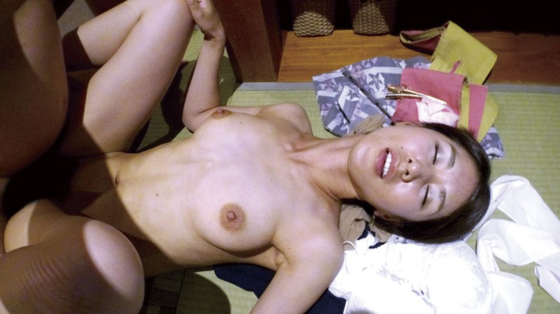 GS-1963 Studio GOS - Married Woman Spa Love Trip Special Edition 05