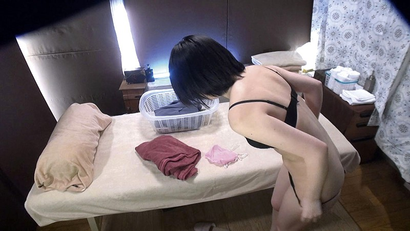 セクシャルマッサージサロン盗撮02