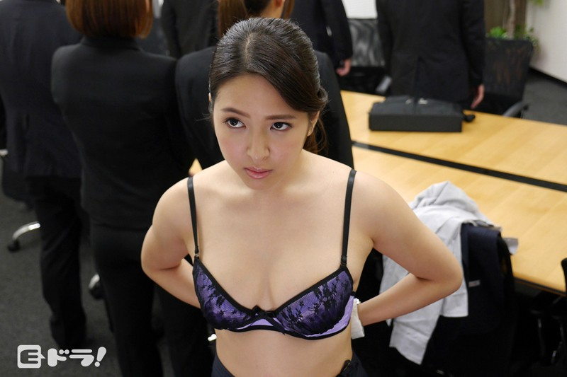 EDRG-006 Studio Eドラ! Job Hunting Battle Royale Hosaka Collar Ninomiya Nana Kato Ayano