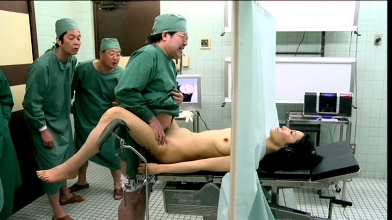 Japanese doctor fuck patients pics