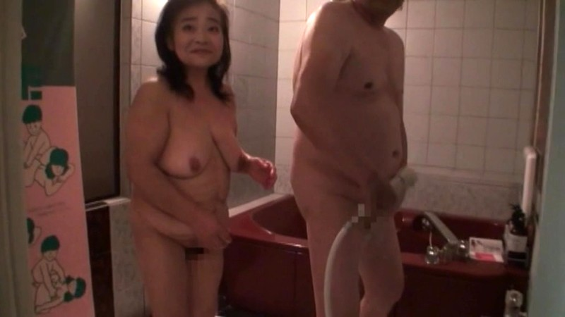 71歳現役ナンパ師が贈る 熟女のイカせ方教えます!11