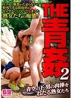 THE青姦2 青空の下、男の肉棒をねだる熟女たち ダウンロード