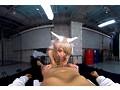 【VR】【電脳風俗・ヨシダサーカス】の協力で、仮想空間都市の人気心霊番組『ガベージコレクション』が潜入取材で遭遇したのは、ヒト×動物からうまれたポンコツ美少女ハイブリッドの霊……たぶんキョウコ?編