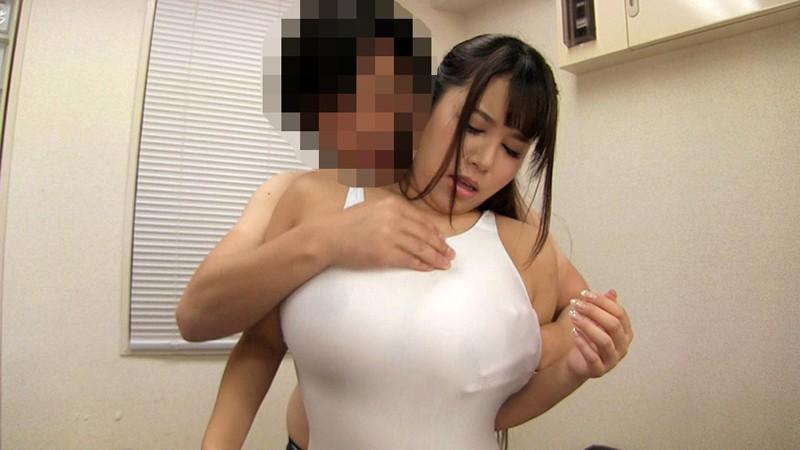 おっぱいをオナホールとして使われた元爆乳グラビアアイドルの肉枕営業 葉月美音 7枚目