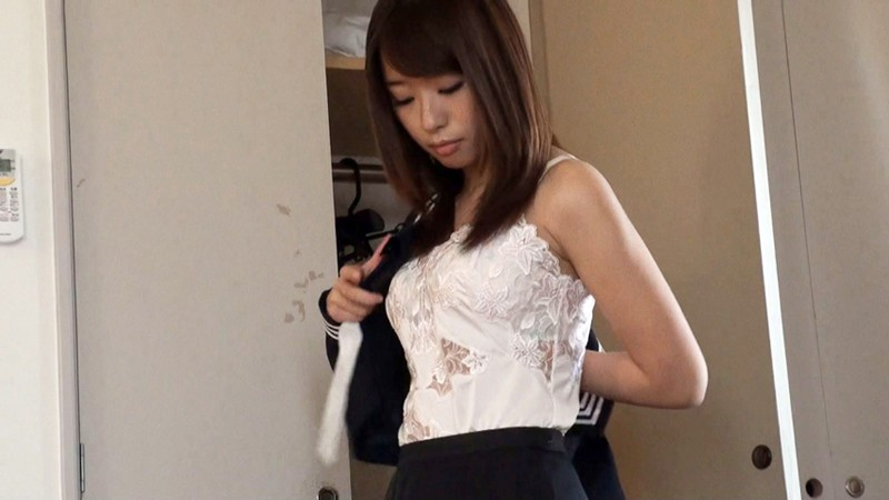 スリップ白書 〜女子校生のスリップをもう一度〜 初美沙希 画像1