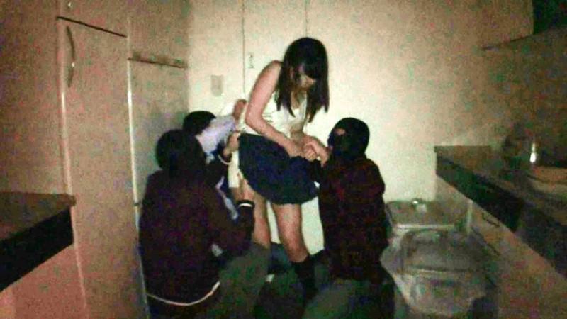 スリップ白書 〜女子校生のスリップをもう一度〜 初美沙希 画像11