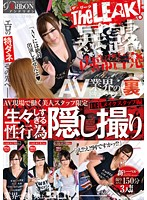 AV現場で働く美人スタッフ限定生々しすぎる性行為隠し撮り 巨乳メイクスタッフ編 ダウンロード