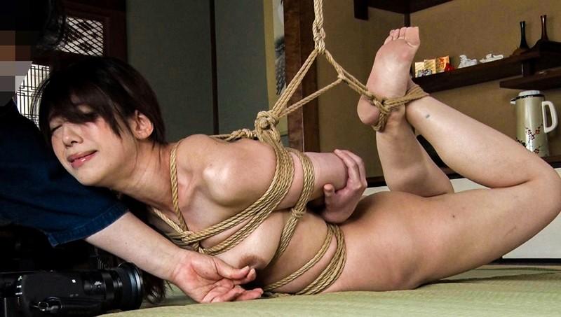 被虐のマゾ女優 藍川美夏調教記録
