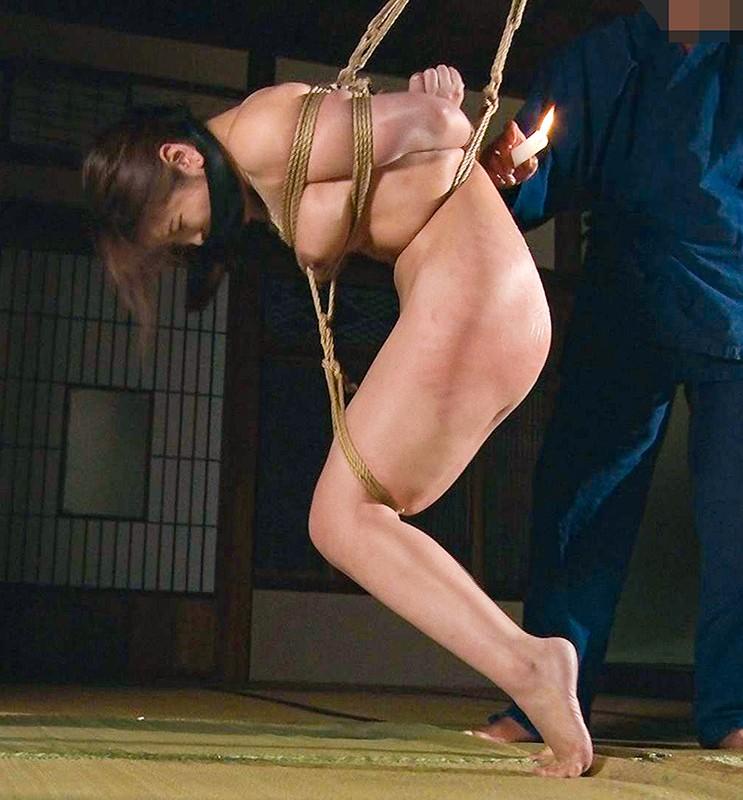 被虐のマゾ女優 新村あかり調教記録 無料エロ画像13