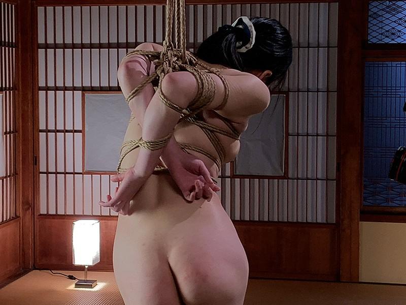被虐のマゾ女優 塩見彩 調教記録 キャプチャー画像 12枚目