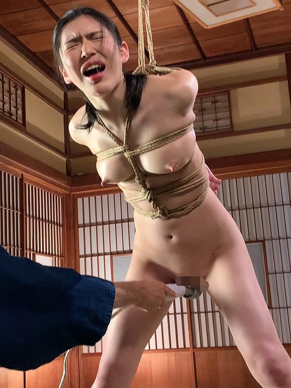 被虐のマゾ女優 塩見彩 調教記録 キャプチャー画像 13枚目