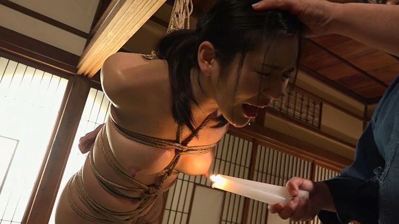 被虐のマゾ女優 塩見彩 調教記録 キャプチャー画像 16枚目