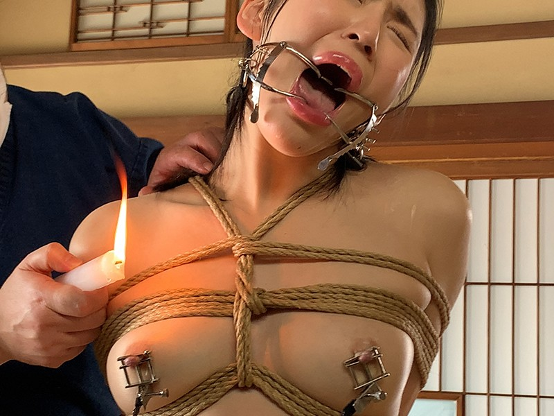 被虐のマゾ女優 塩見彩 調教記録 キャプチャー画像 7枚目