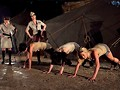 女囚強●収容所 / 調教アマゾネスsample1