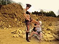 女囚強●収容所 / 調教アマゾネスsample10