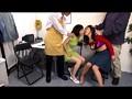 女生徒が万引きする理由(ワケ) 店長の性裁部屋sample11